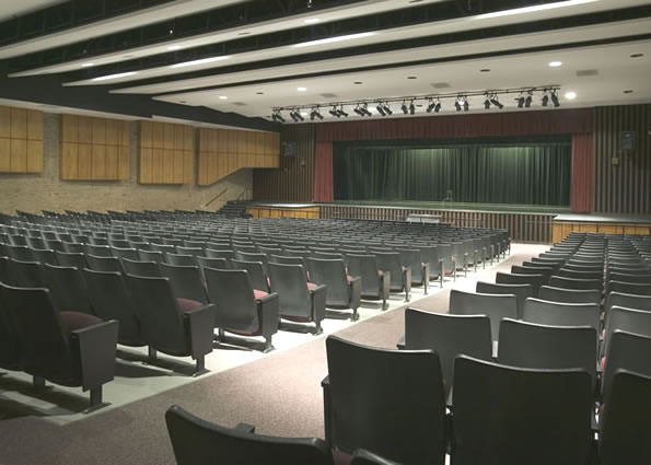 moncton high auditorium Host your event at celebration centre by mw in moncton, new brunswick with over 36,000 sq ft of auditorium space high speed internet.
