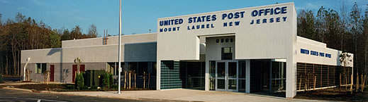 United States Post Office, Mount Laurel, NJ